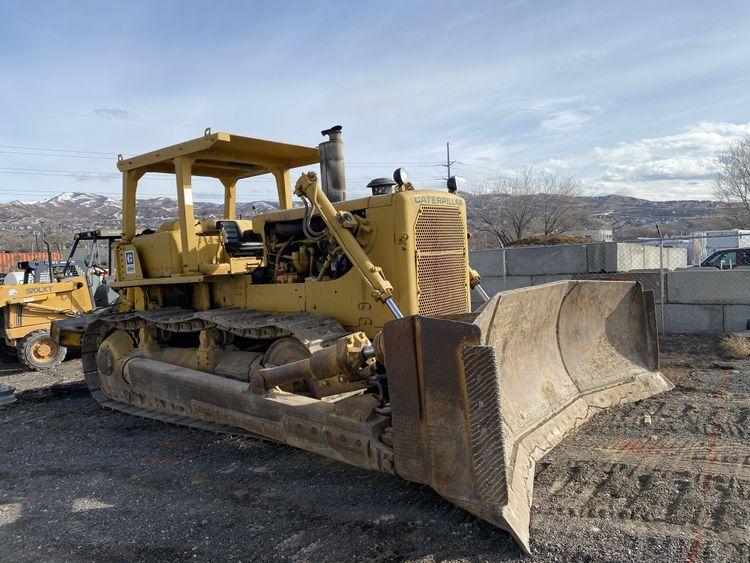 Caterpillar D8H Track Buldozer