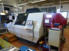 Spinner SIEMENS SINUMERIK 840D 9000 rpm TM