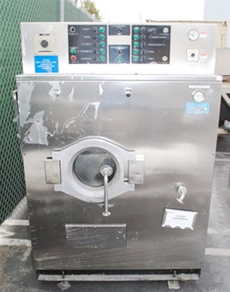 Huber WFS-G25C Stopper Washer