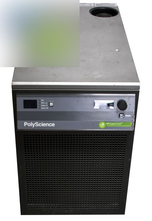 Polyscience Chiller with WhisperCool