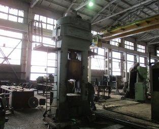 Stanko F1734A 400 Ton