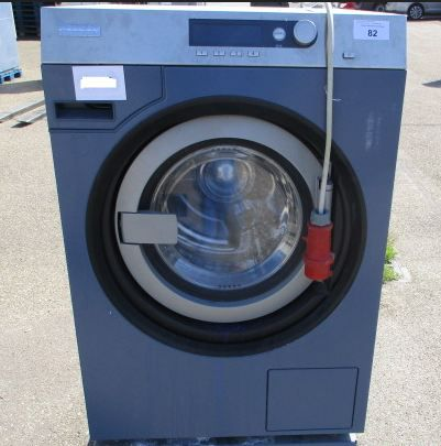 Miele PW 6080 LP Washer extractor