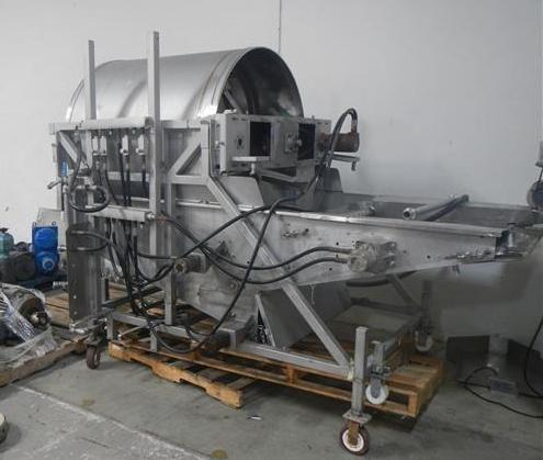 Nothum FD-40 barrel breader