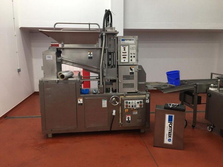 Formax F19 forming machine