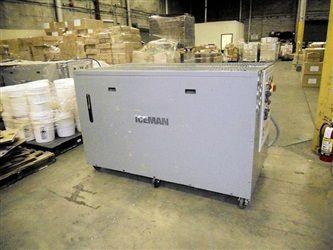 Mokon 31194 Iceman Series Water Chiller/Heater Recirculator