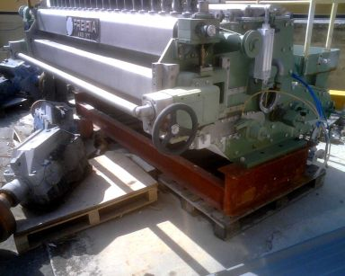 Others F.K.130 Pressure headbox 2350 mm