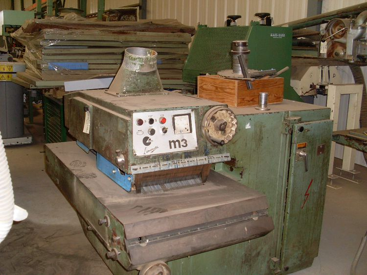 SCM M 3 Multiple edger saw
