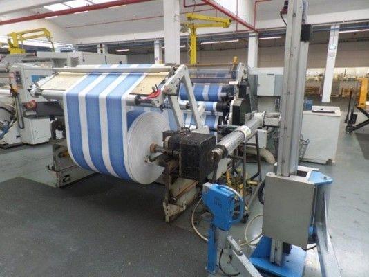 Dutch TS600 1300 1.400 mm