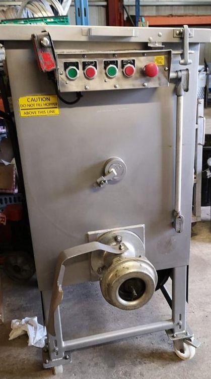 Biro mixer grinder