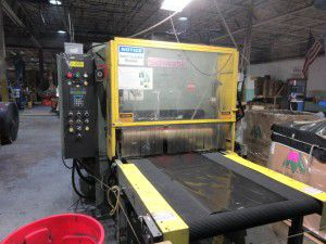 Schwabe SR75 Press