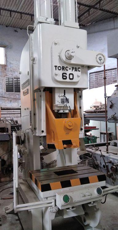 Amada TP-60 60T