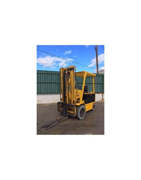 Cesab, Eco M 40.2 4,000 kg