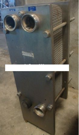Others Plate Heatexchanger