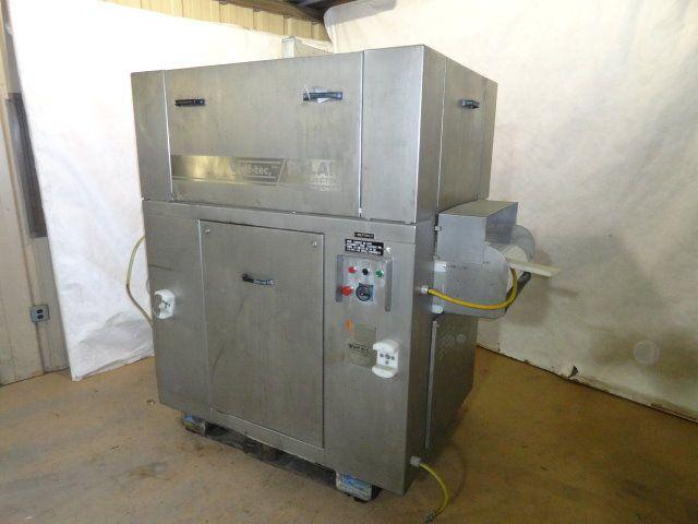 Schroder NT 350/560 MEAT TENDERIZER