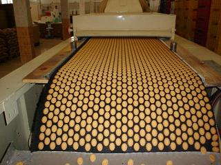 Others Biscuit Line 150 Kg per hour