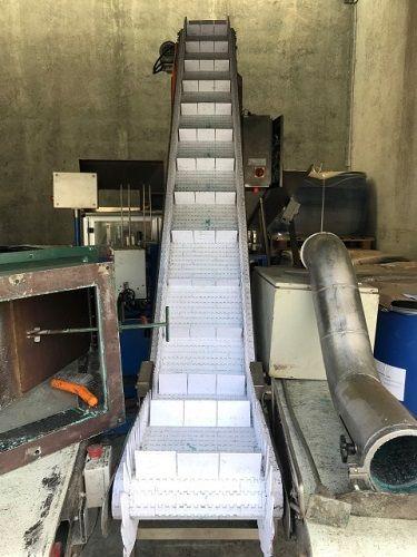 Other Elevator/Inclined Belt Conveyor