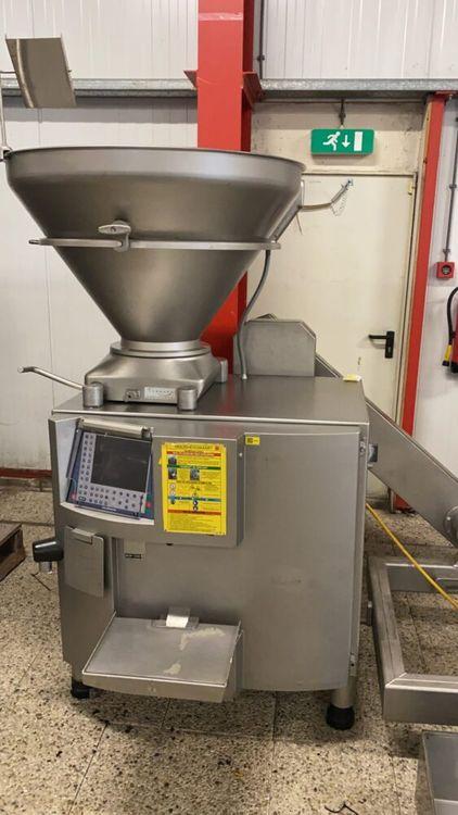Handtmann VF616 Vacuum Filler