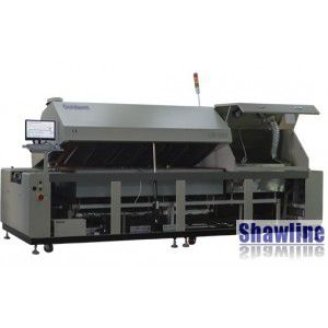 Shaw CR-7000