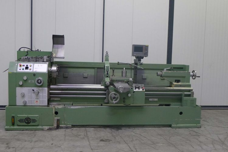 PBR Engine Lathe Variable T30 300x2000mm