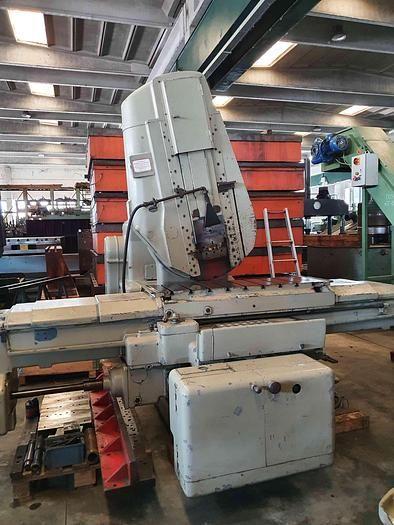 Maag SH 100 Z Variable Gear Machinery