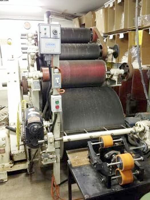 Others Semi worsted yarn mill