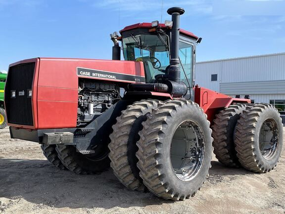 Case 9270 Tractor