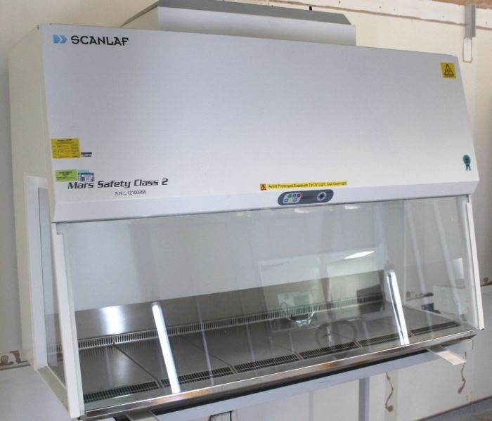 Other Biological safety cabinets