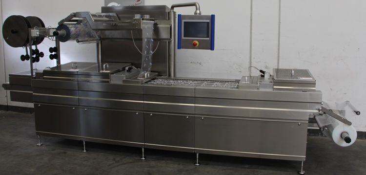 Hajek VSE™ 30 / 420 Thermoforming Machine