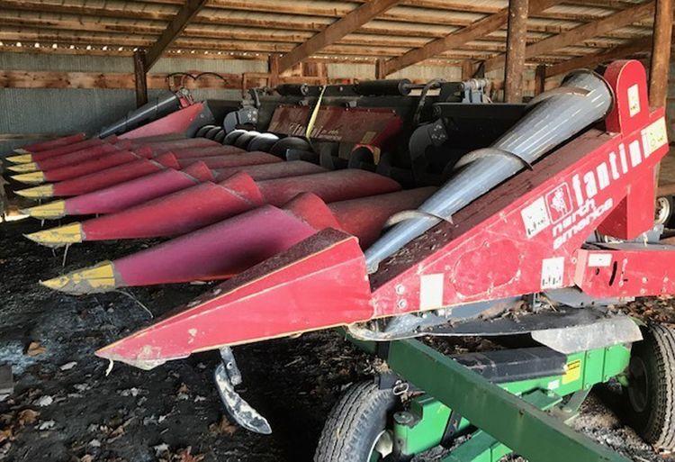 Others 10668 Corn & Row Crop Headers