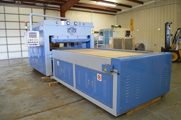 Others 8015, Membrane Press