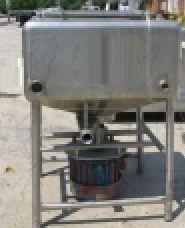 Breddo Likwifier 100 Gallon Square