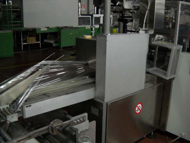 Others 65TR36E, Wrapping Machine