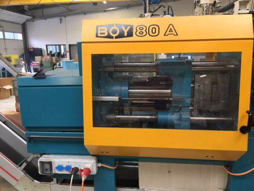 Boy 80A 80 T