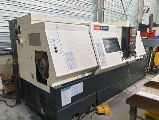 Mazak CNC Controller 3300 rpm QUICK TURN NEXUS 350II-M 3 Axis