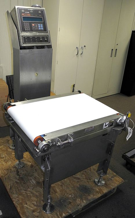 Ramsey 44HP Weigh Table