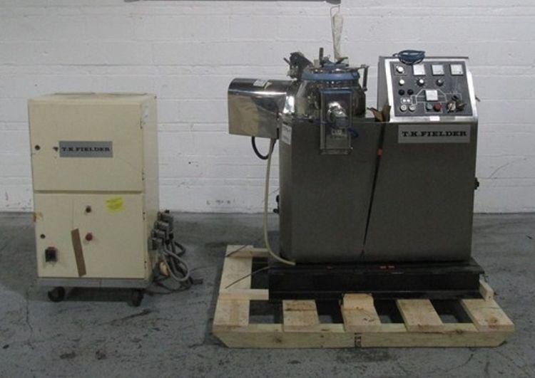 TK Fielder PMAV-65 High Shear Mixer