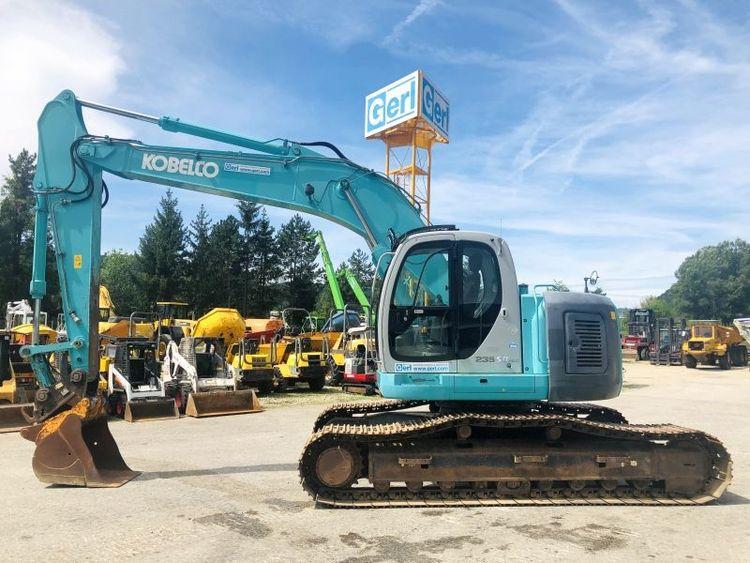 Kobelco SK 235 SRNLC-1E Excavator