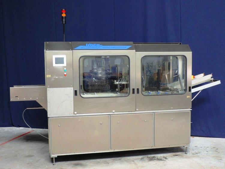 Koch SKA 2400 Case Former