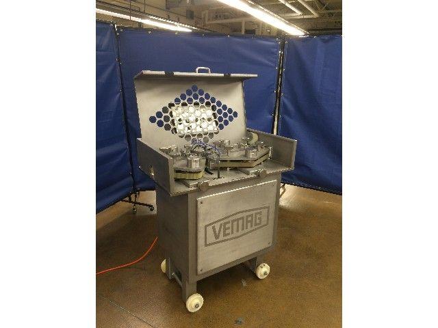 Vemag TM330 link cutter