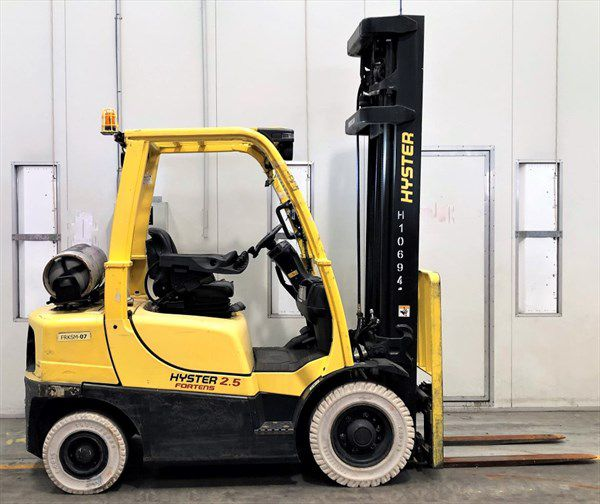 Hyster H2.5FT 2500