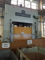 Dieffenbacher PO 200 A/S 2000 KN