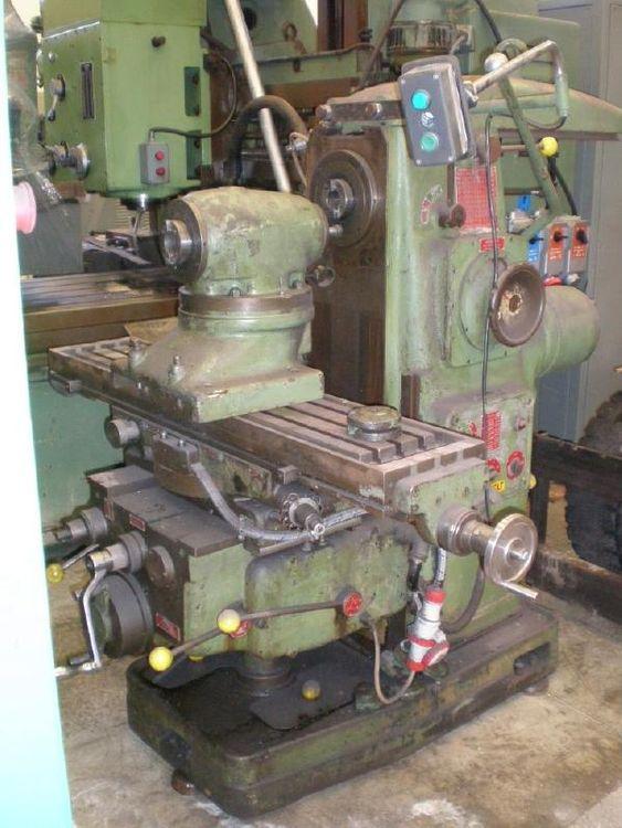 Saimp N. 2 Max. 1450 rpm