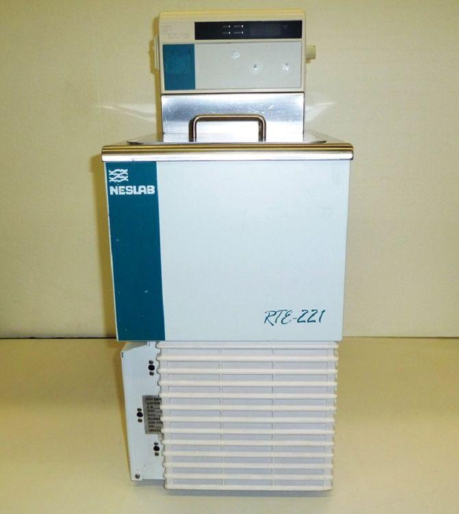 Neslab RTE 221, Refrigerated Bath Circulator