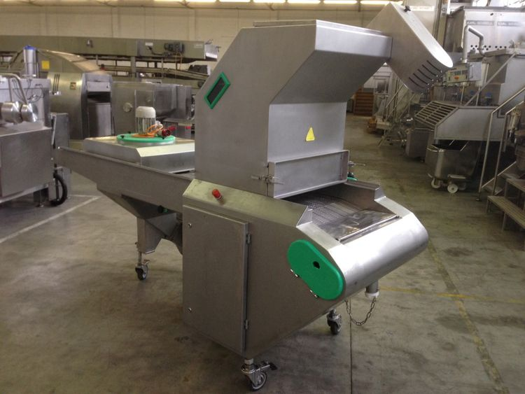 Meyn MB 600 BREADER