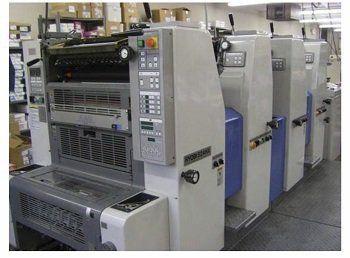 Ryobi 524 HX 375x520 mm