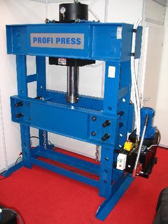 Profila PP 100 H/M 100 Ton