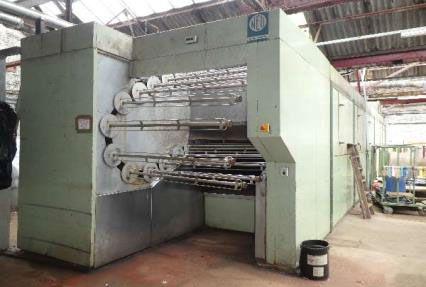 NEU Hank Dryer