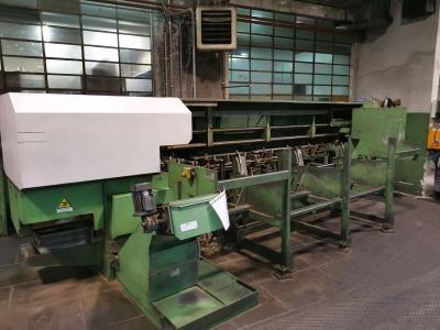 Adige X2 Band sawing machine Semi Automatic