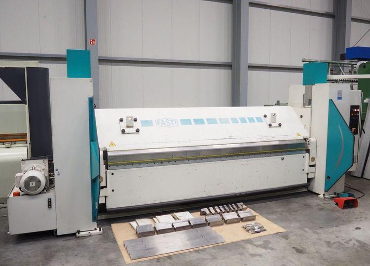 Fasti 225-32-4 sheet width3240 mm