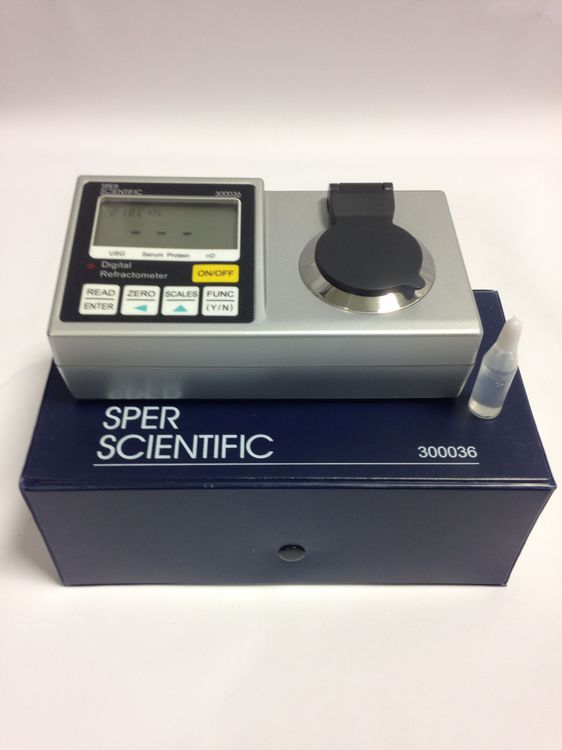 Other 300036 Laboratory Digital Urine Specific Gravity Refractometer